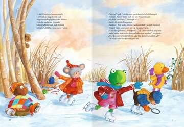 36587 Bilderbücher und Vorlesebücher Frohe Weihnachten - Die schönsten Vorlesegeschichten von Ravensburger 5