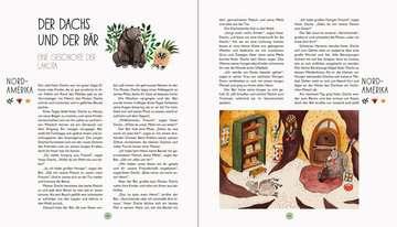 36589 Bilderbücher und Vorlesebücher Tiergeschichten rund um die Welt von Ravensburger 4