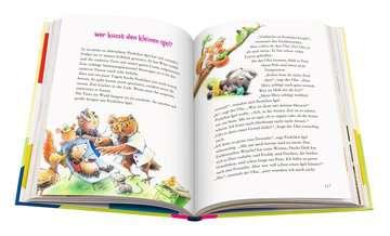 36590 Bilderbücher und Vorlesebücher Kunterbunte Vorlesegeschichten - Von Hexen, Nixen und besten Freundinnen von Ravensburger 3