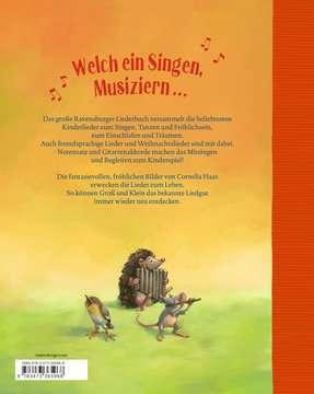 Das große Ravensburger Liederbuch Kinderbücher;Bilderbücher und Vorlesebücher - Bild 3 - Ravensburger