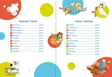 1-2-3 Minuten-Geschichten: Mein großer Vorleseschatz Kinderbücher;Bilderbücher und Vorlesebücher - Bild 4 - Ravensburger