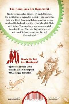 36722 Kinderliteratur Die Zeitdetektive, Band 42: Hinterhalt am Limes von Ravensburger 3