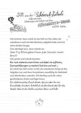 Leles Geheimclub, Band 1: Keine Kings im Hauptquartier Kinderbücher;Kinderliteratur - Bild 5 - Ravensburger