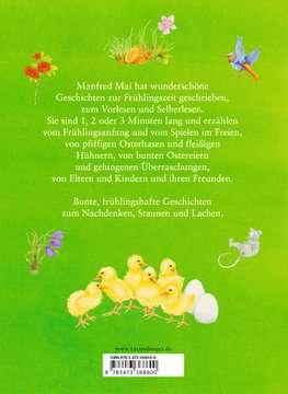 1-2-3 Minutengeschichten zur Frühlingszeit Kinderbücher;Bilderbücher und Vorlesebücher - Bild 3 - Ravensburger