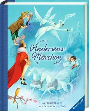 36936 Bilderbücher und Vorlesebücher Andersens Märchen von Ravensburger 2
