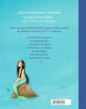 36936 Bilderbücher und Vorlesebücher Andersens Märchen von Ravensburger 3
