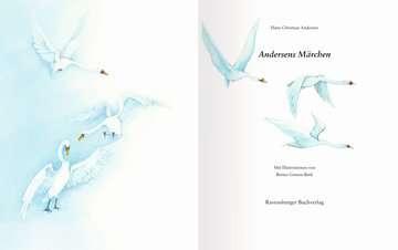 36936 Bilderbücher und Vorlesebücher Andersens Märchen von Ravensburger 4