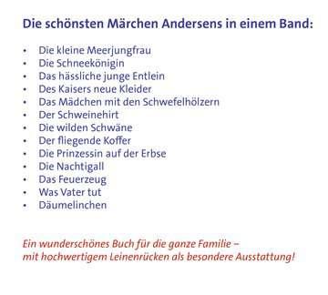 36936 Bilderbücher und Vorlesebücher Andersens Märchen von Ravensburger 8