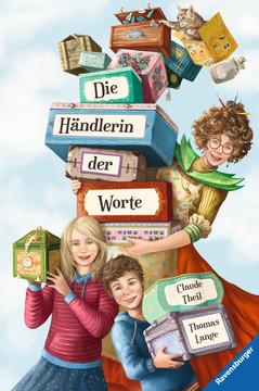 Die Händlerin der Worte Kinderbücher;Kinderliteratur - Bild 1 - Ravensburger