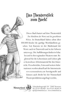 Die Händlerin der Worte Kinderbücher;Kinderliteratur - Bild 4 - Ravensburger