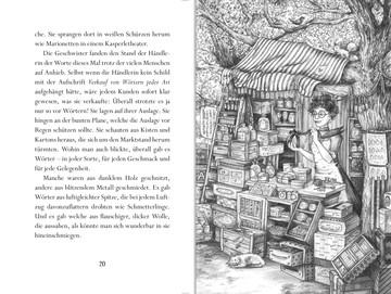 Die Händlerin der Worte Kinderbücher;Kinderliteratur - Bild 5 - Ravensburger