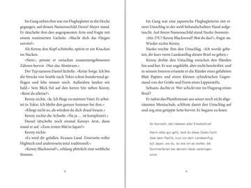 Kuromori, Band 1: Das Schwert des Schicksals Bücher;Kinderbücher - Bild 6 - Ravensburger