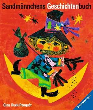 37305 Bilderbücher und Vorlesebücher Sandmännchens Geschichtenbuch von Ravensburger 1