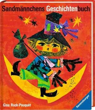 37305 Bilderbücher und Vorlesebücher Sandmännchens Geschichtenbuch von Ravensburger 2