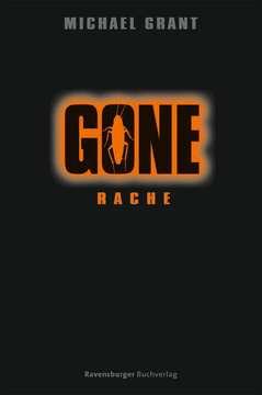 Gone 4: Rache Jugendbücher;Fantasy und Science-Fiction - Bild 1 - Ravensburger