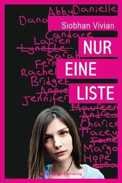 Nur eine Liste Jugendbücher;Liebesromane - Bild 1 - Ravensburger