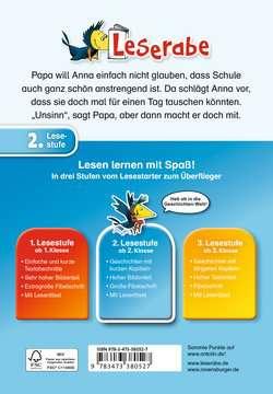 38052 Erstlesebücher Nur für einen Tag von Ravensburger 3