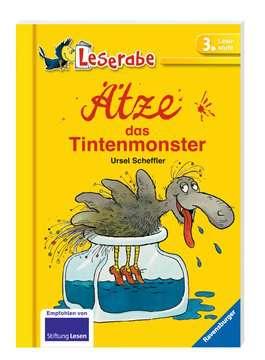 38056 Erstlesebücher Ätze, das Tintenmonster von Ravensburger 2