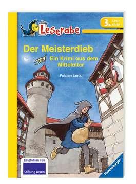 38063 Erstlesebücher Der Meisterdieb von Ravensburger 2