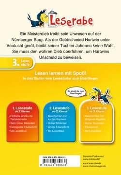 38063 Erstlesebücher Der Meisterdieb von Ravensburger 3