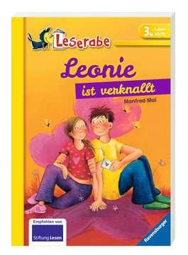 38072 Erstlesebücher Leonie ist verknallt von Ravensburger 2