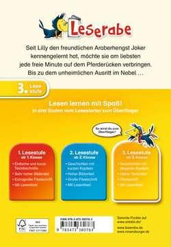 Ein Jahr voller Pferde Kinderbücher;Erstlesebücher - Bild 3 - Ravensburger