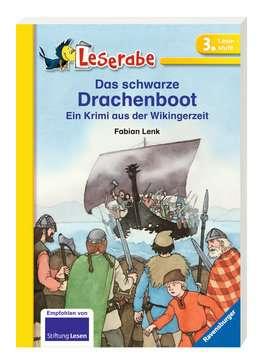 38082 Erstlesebücher Das schwarze Drachenboot von Ravensburger 2