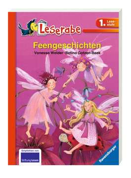 Feengeschichten Kinderbücher;Erstlesebücher - Bild 2 - Ravensburger