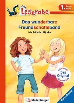 38096 Erstlesebücher Das wunderbare Freundschaftsband von Ravensburger 1