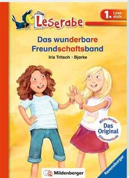 38096 Erstlesebücher Das wunderbare Freundschaftsband von Ravensburger 2