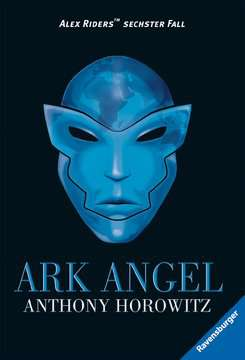 38391 Abenteuerbücher Alex Rider 6: Ark Angel von Ravensburger 1