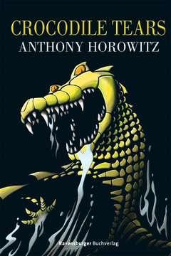 38399 Abenteuerbücher Alex Rider 8: Crocodile Tears von Ravensburger 1
