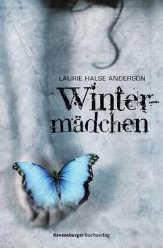 38402 Brisante Themen Wintermädchen von Ravensburger 1