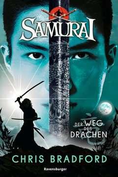 38421 Abenteuerbücher Samurai 3: Der Weg des Drachen von Ravensburger 1