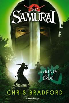 38438 Abenteuerbücher Samurai 4: Der Ring der Erde von Ravensburger 1