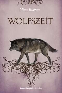 38452 Historische Romane Wolfszeit von Ravensburger 1