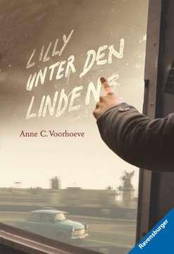 38472 Historische Romane Lilly unter den Linden von Ravensburger 1