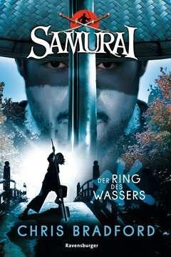 Samurai 5: Der Ring des Wassers Jugendbücher;Abenteuerbücher - Bild 1 - Ravensburger
