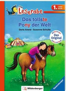 38532 Erstlesebücher Das tollste Pony der Welt von Ravensburger 2