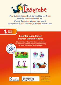 Das tollste Pony der Welt Kinderbücher;Erstlesebücher - Bild 3 - Ravensburger