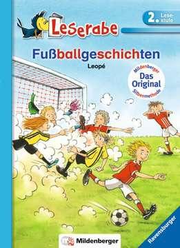 38544 Erstlesebücher Fußballgeschichten von Ravensburger 1
