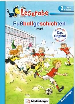 38544 Erstlesebücher Fußballgeschichten von Ravensburger 2