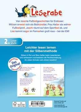 38544 Erstlesebücher Fußballgeschichten von Ravensburger 3