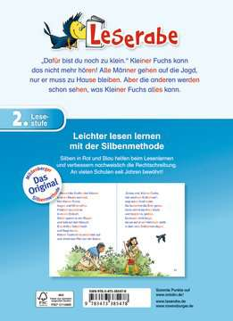 Kleiner Fuchs auf großer Jagd Kinderbücher;Erstlesebücher - Bild 3 - Ravensburger