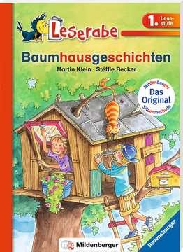 38550 Erstlesebücher Baumhausgeschichten von Ravensburger 2