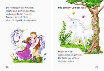 38552 Erstlesebücher Einhorngeschichten von Ravensburger 4