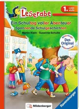 38559 Erstlesebücher Ein Schultag voller Abenteuer von Ravensburger 2