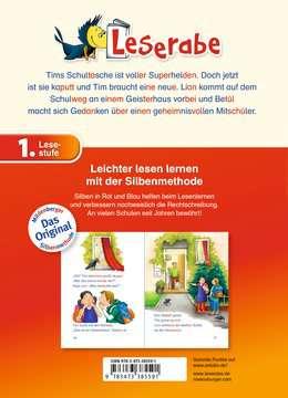 38559 Erstlesebücher Ein Schultag voller Abenteuer von Ravensburger 3