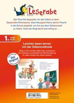 38560 Erstlesebücher Das kleine Gespenst geht in die Schule von Ravensburger 3