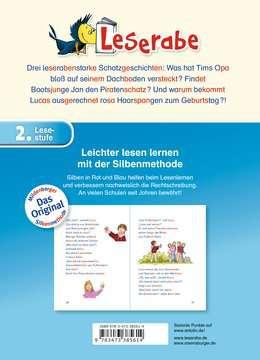 38561 Erstlesebücher Schatzgeschichten von Ravensburger 3